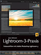 Marc Altmann: Lightroom-Praxis